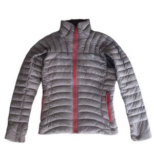 NORTHFACE SUMMIT SERIES THERMOBALL SIZE SMALL